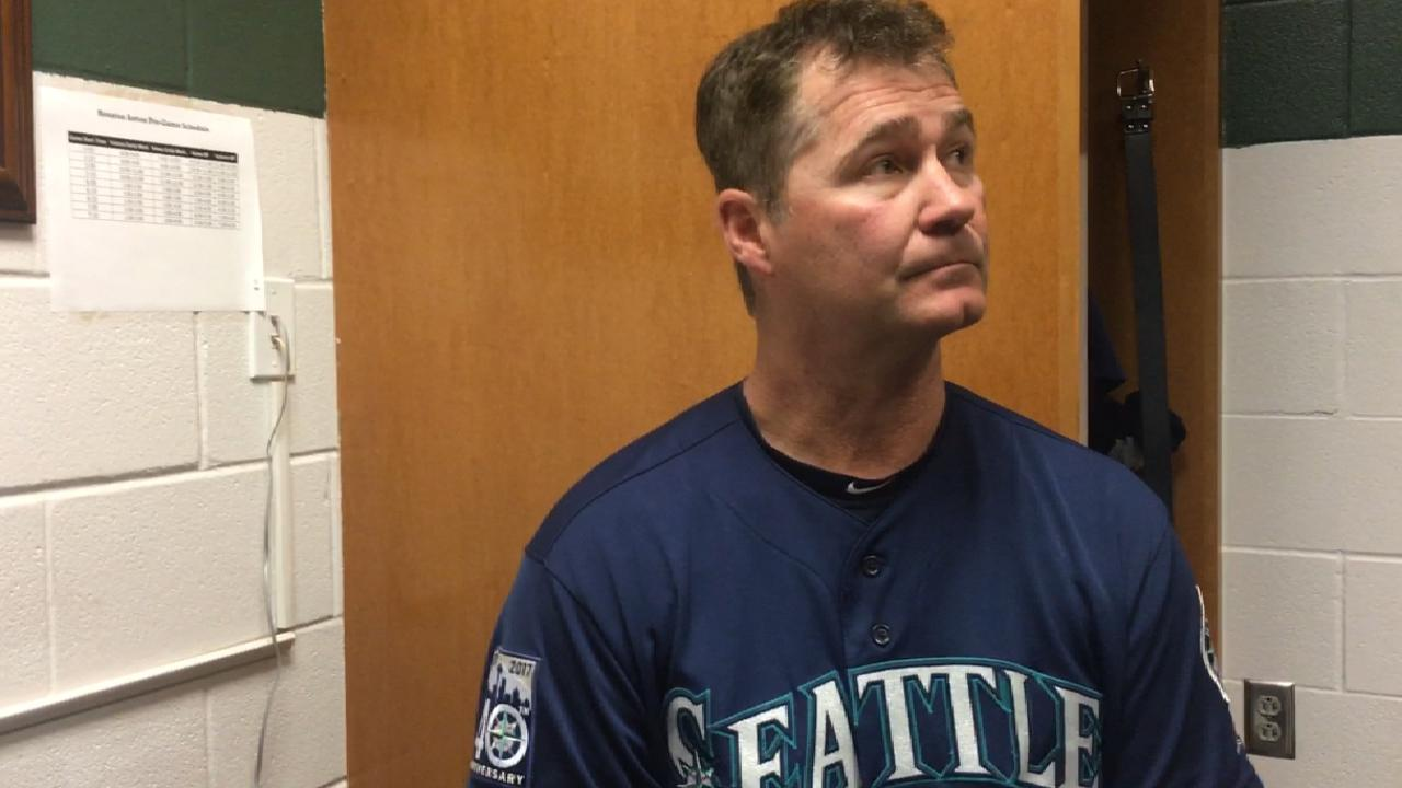 Servais on loss to Astros