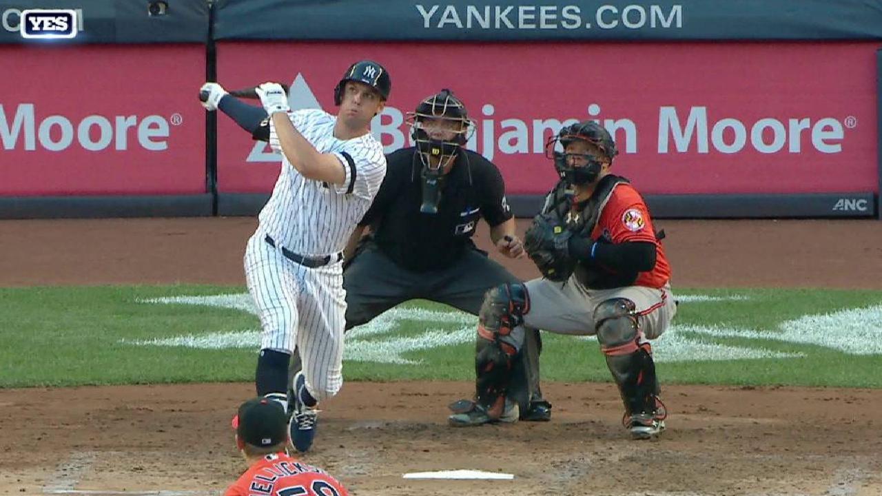 Bird's mammoth three-run homer