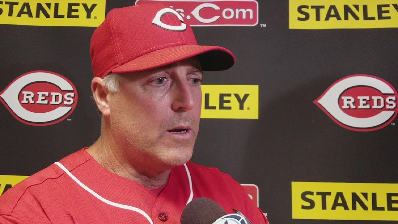 Price speaks on one-run win