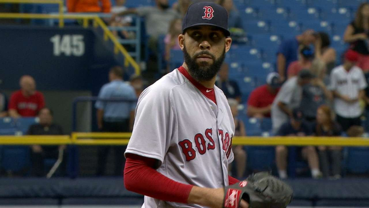 Price returns to toss 2 perfect frames