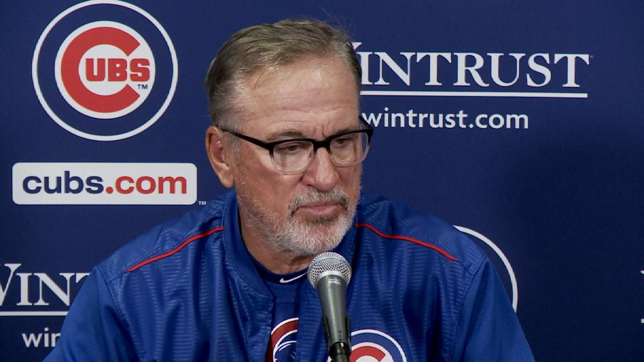 Maddon on the hard-fought win