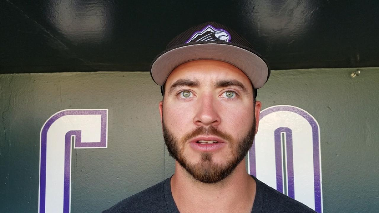 Rox hope extra rest benefits Bettis on Saturday