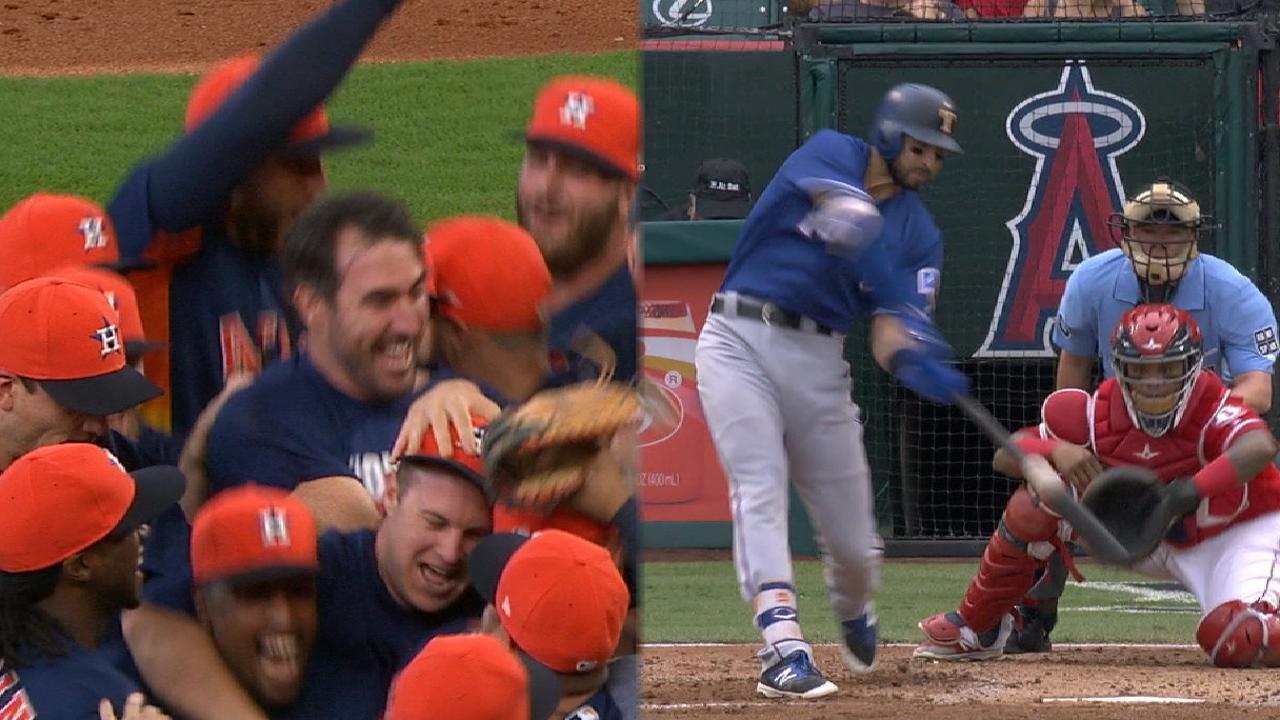 Frenetic final two weeks in store across MLB