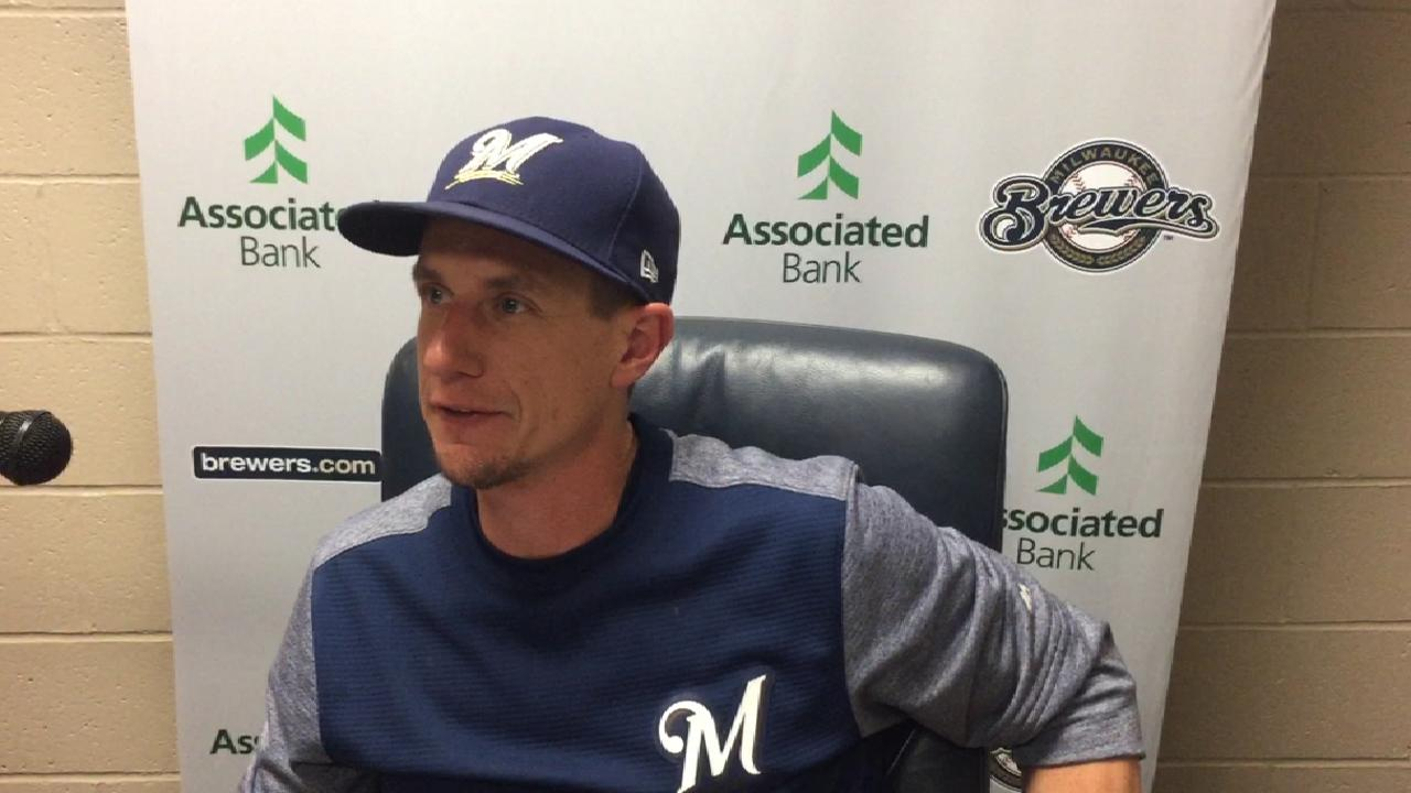 Counsell discusses the shutout