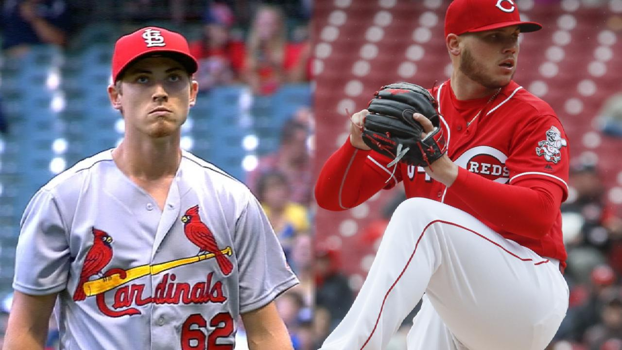 Cards turn to Weaver to stay alive in WC race