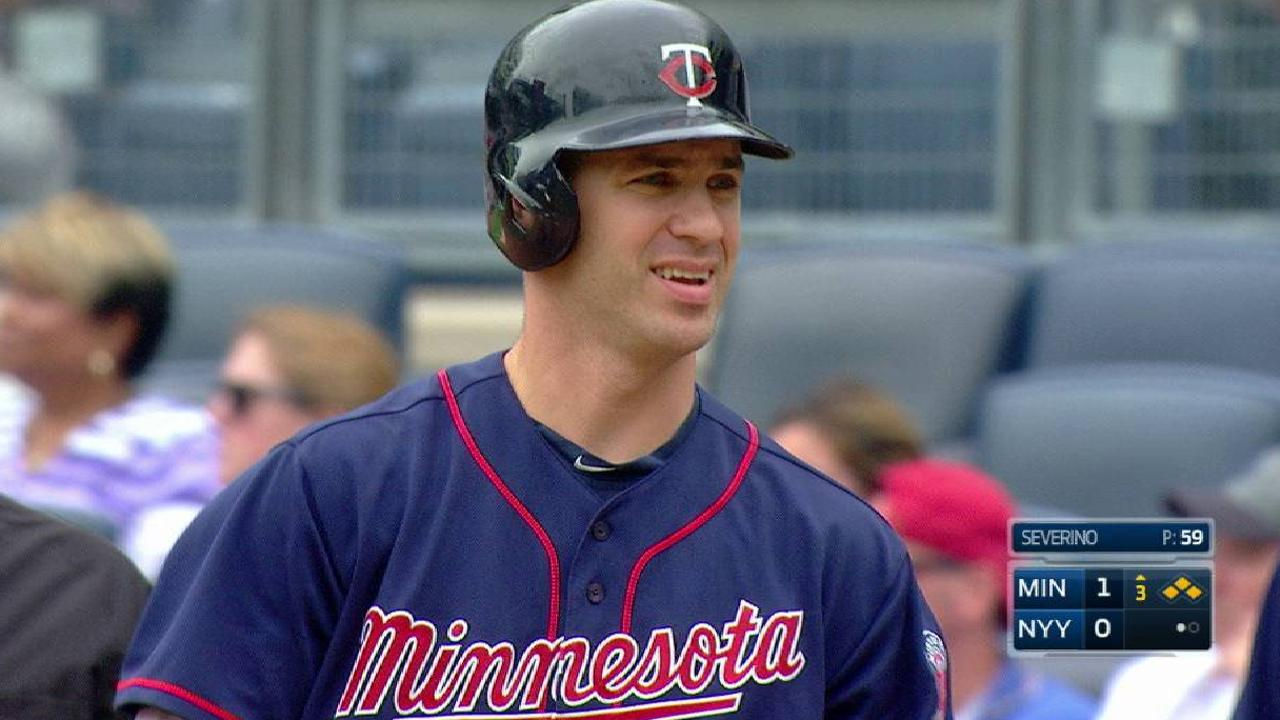 Despite getting swept in NY, Twins look ahead