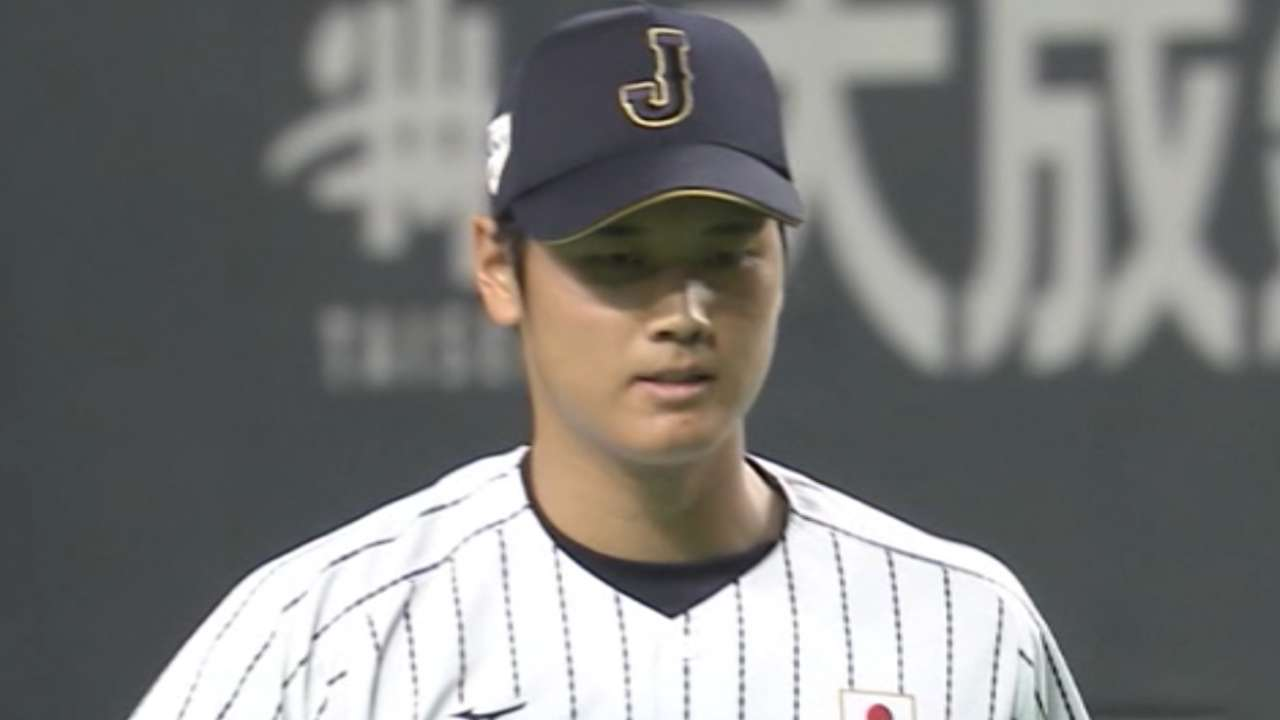 Mayo on Ohtani
