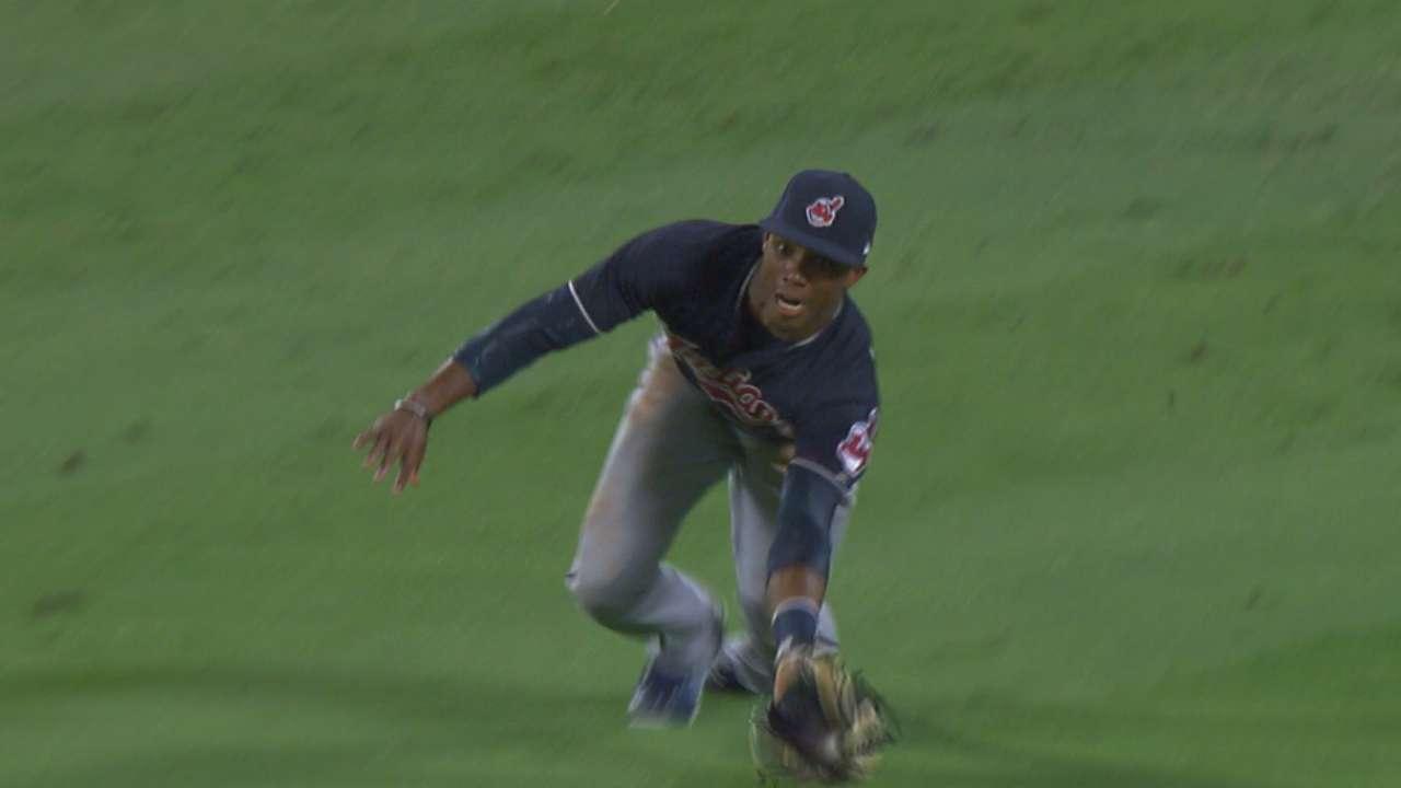 Allen's game-ending catch
