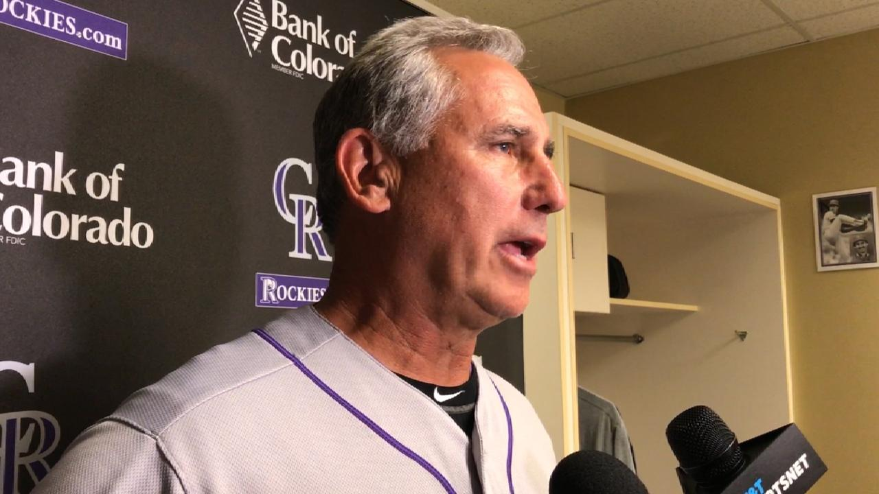Rockies hit stumbling block but still control fate