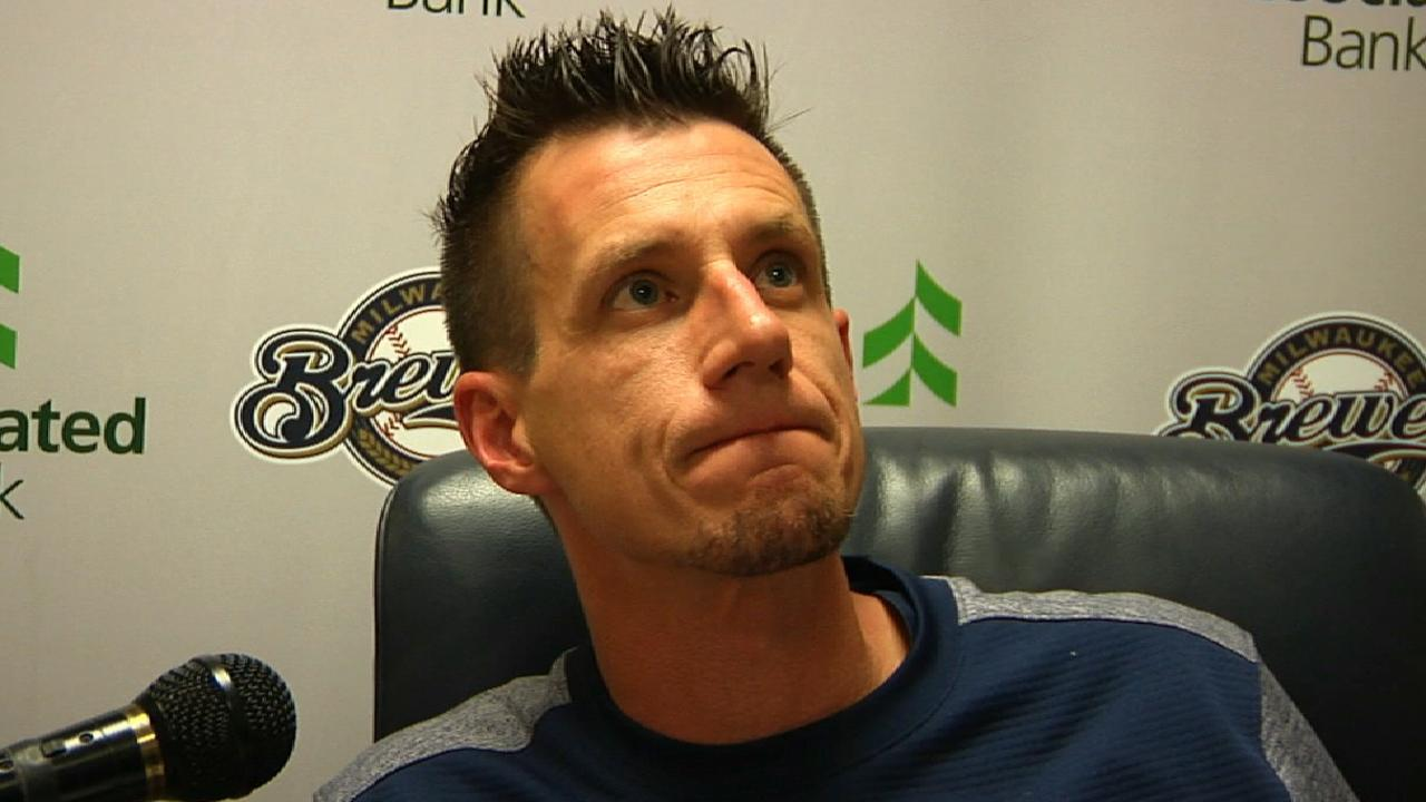 Counsell on 6-4 loss to Pirates