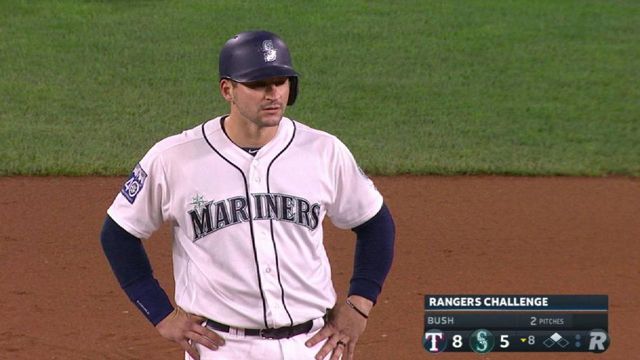 Zunino safe after challenge