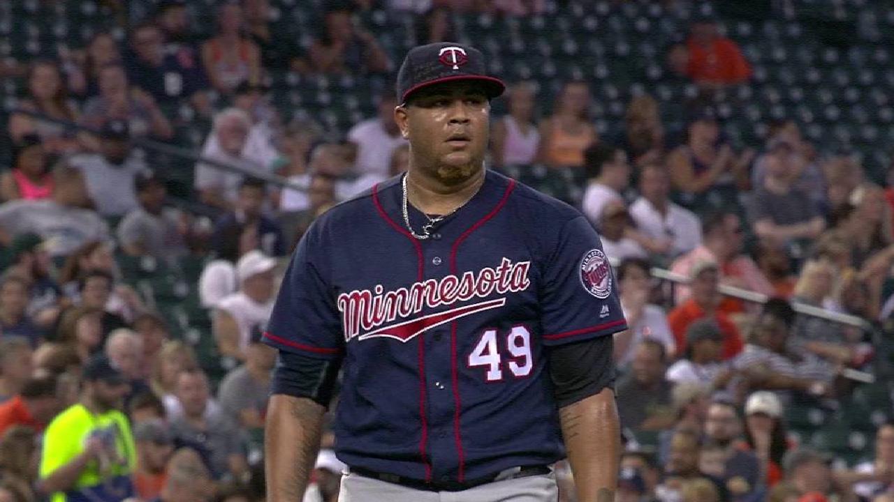 Mejia strikes out Jones