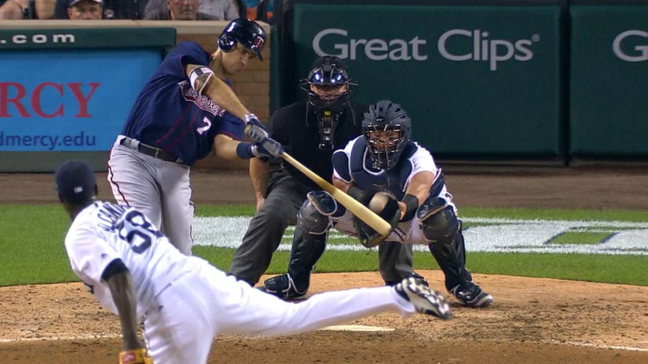 Rejuvenated Mauer turning back the clock