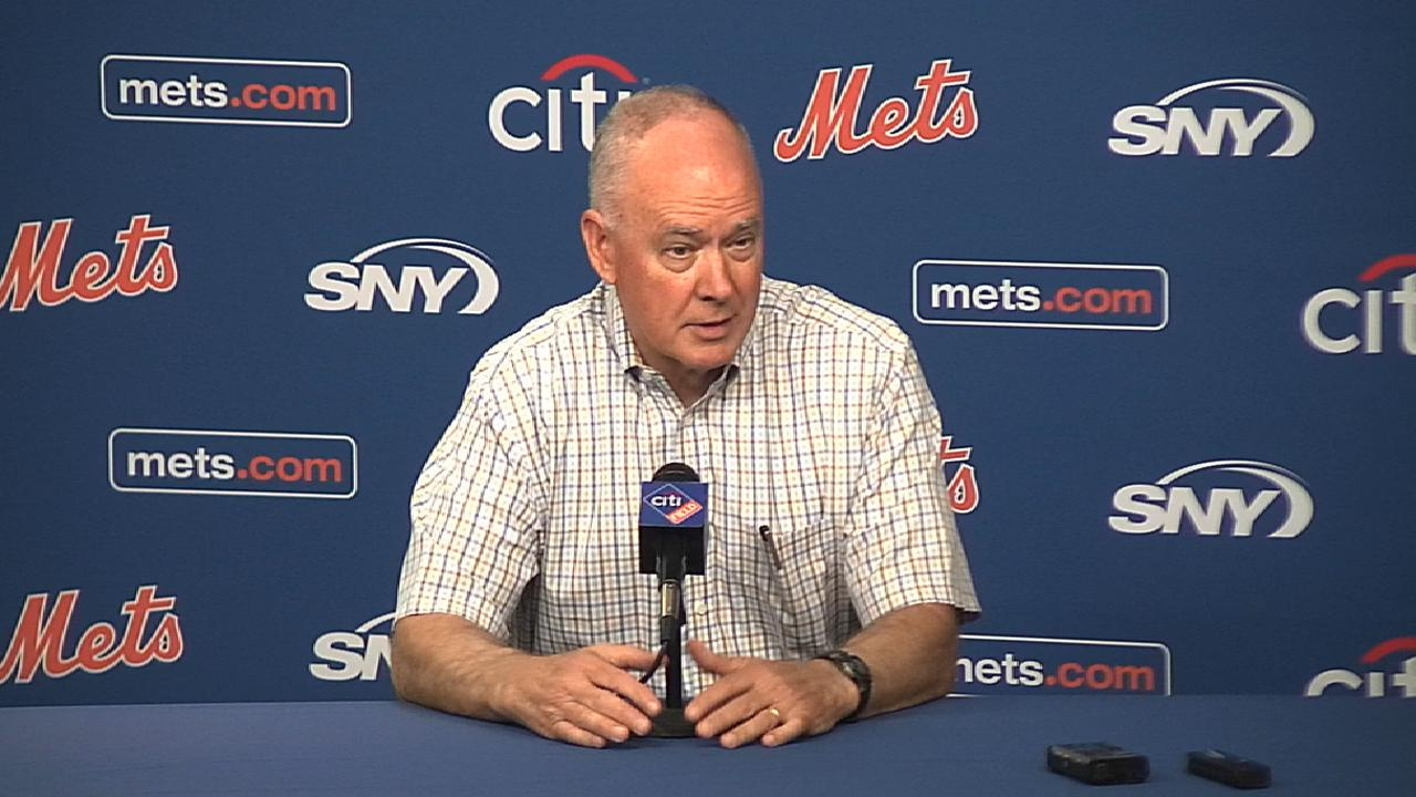 Alderson on Thor's return