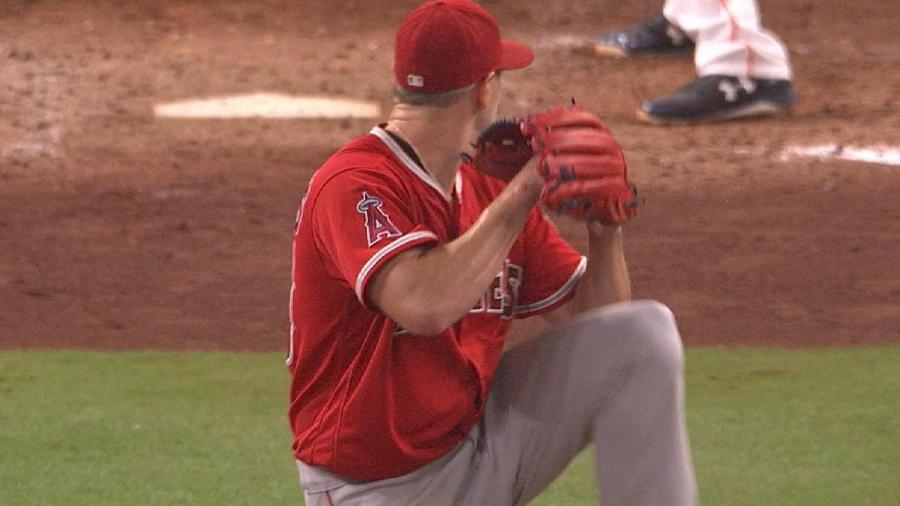 Angels counting on healthier pitching staff in '18