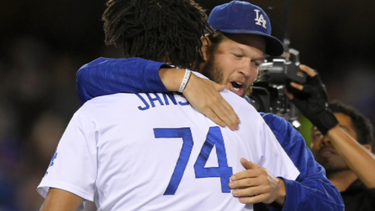 Sarah's Take: Dodgers better than expected