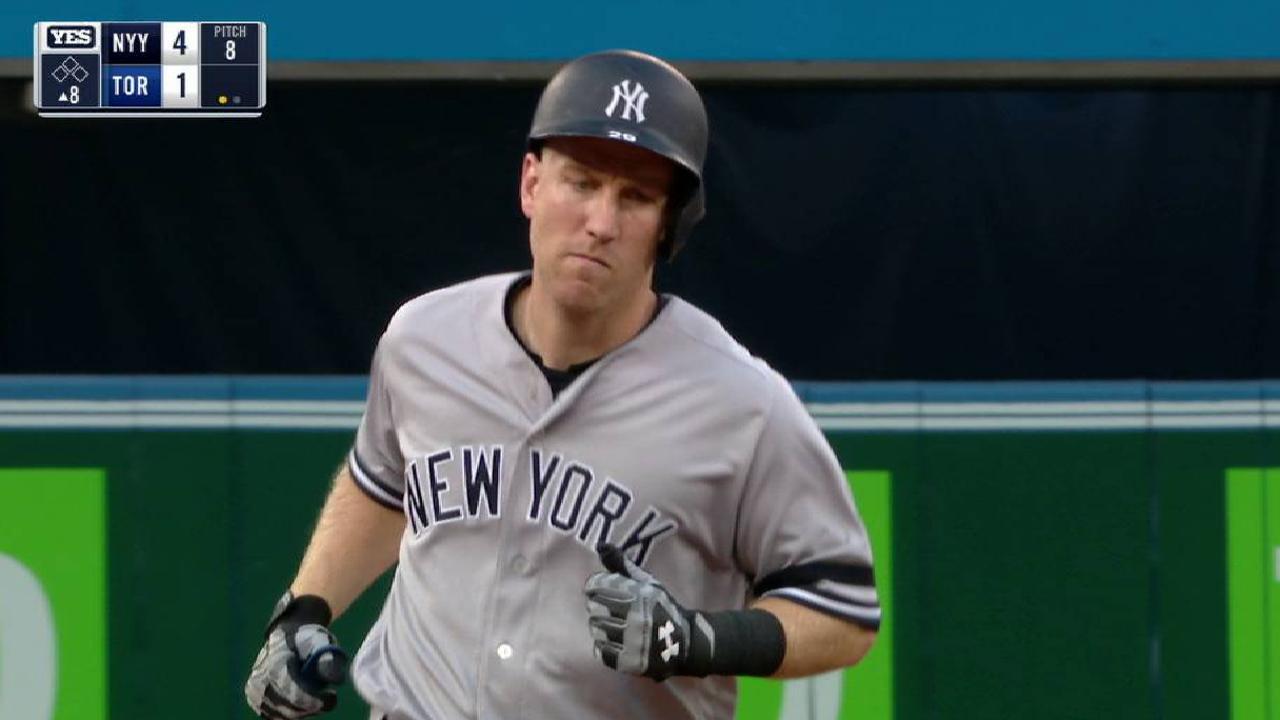 Todd Frazier's solo homer
