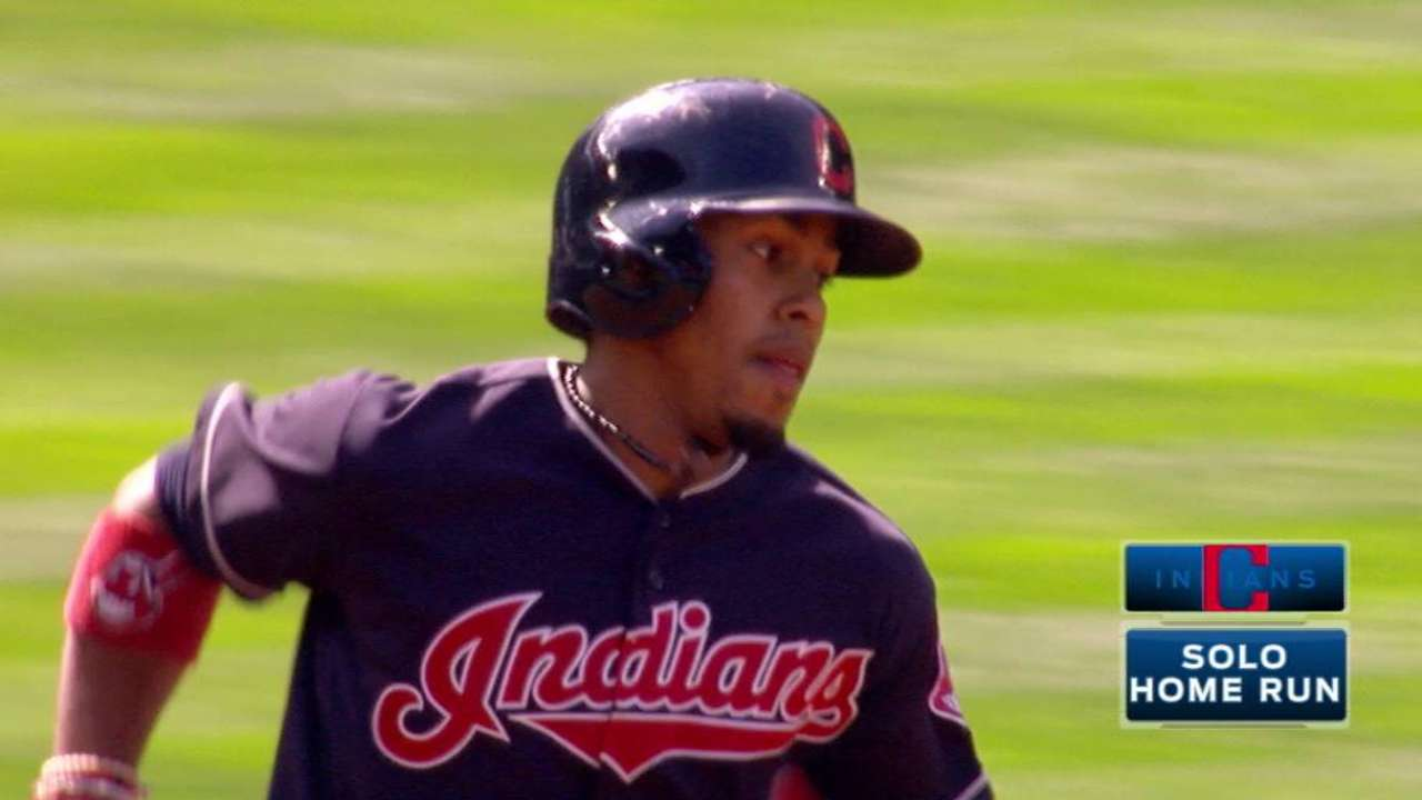 Fantasy411: Is Lindor a 1st-round pick in '18?