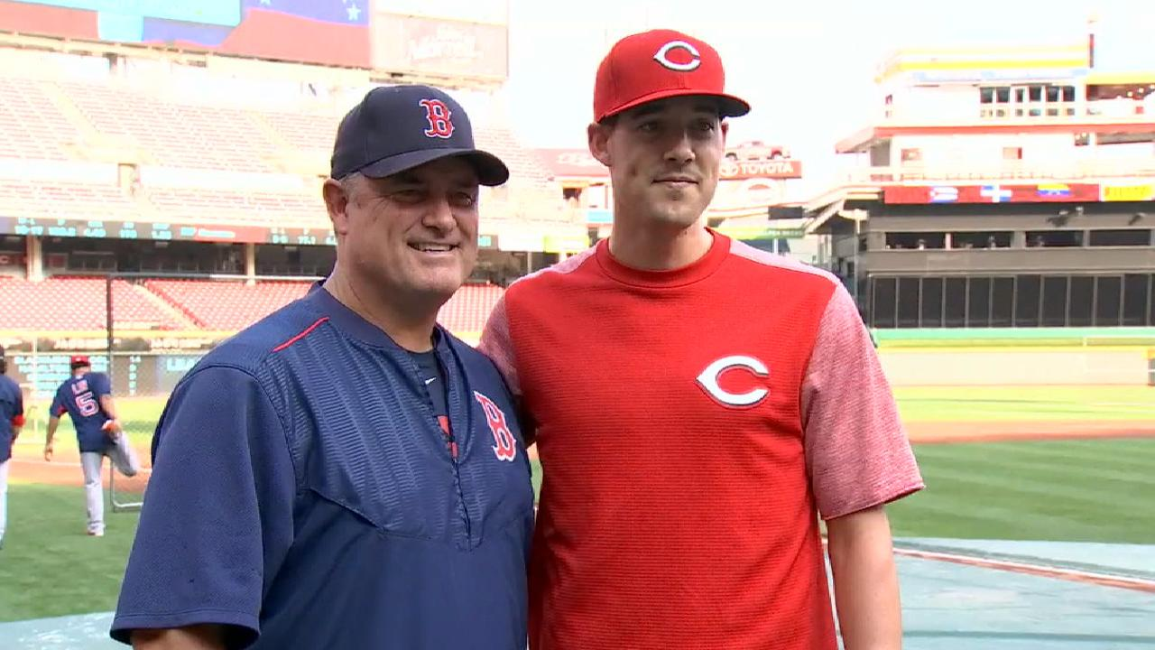 Extended Cut: Farrell faces dad