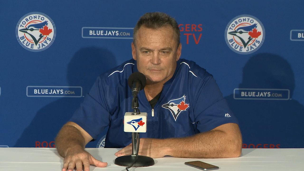Gibbons on Bautista's career