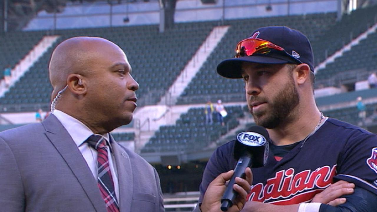 Kipnis on two-RBI day, win