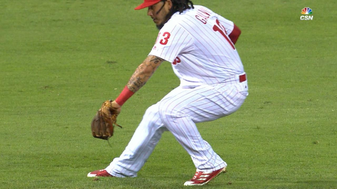Galvis faces uncertainty heading into offseason