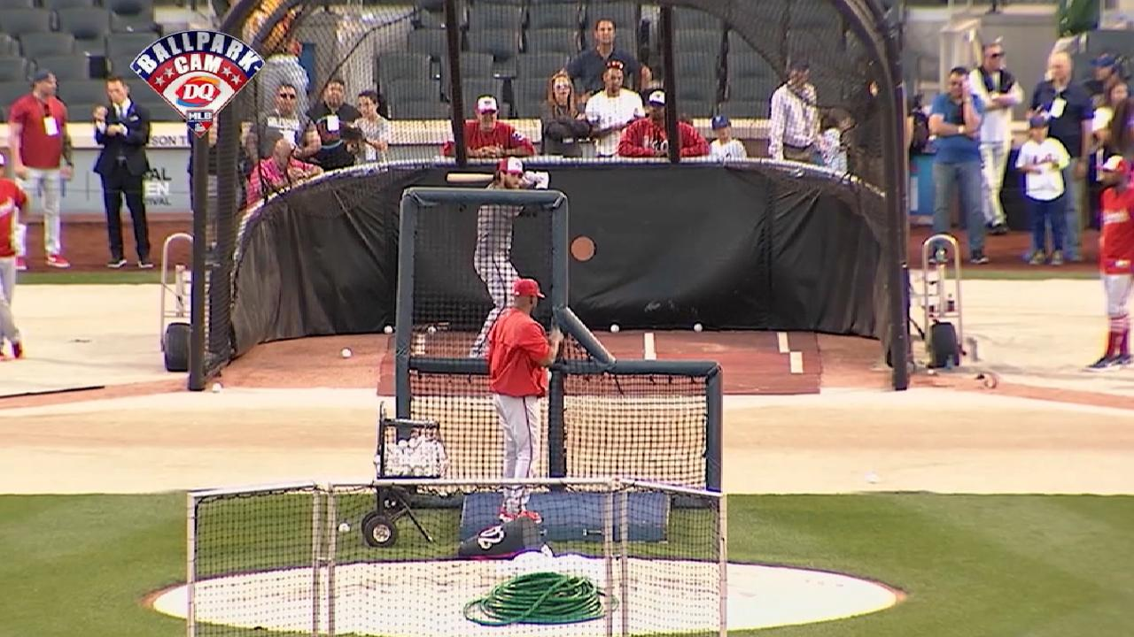 MLB Tonight: Harper's return