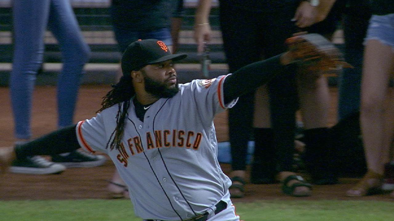 Cueto's terrific outing