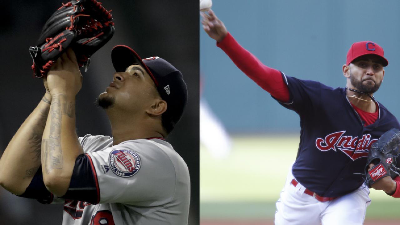 Mejia vs. Salazar
