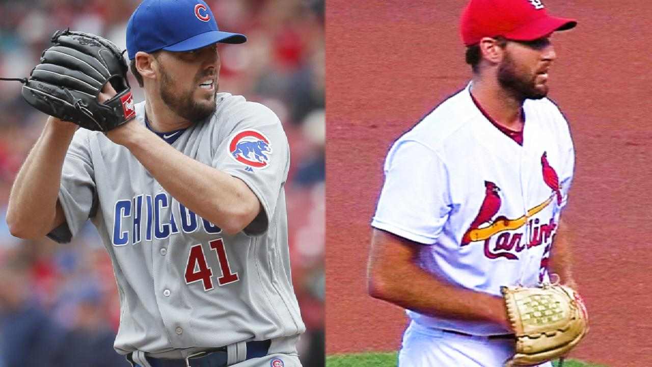 Cubs, Twins look to clinch on MLB.TV