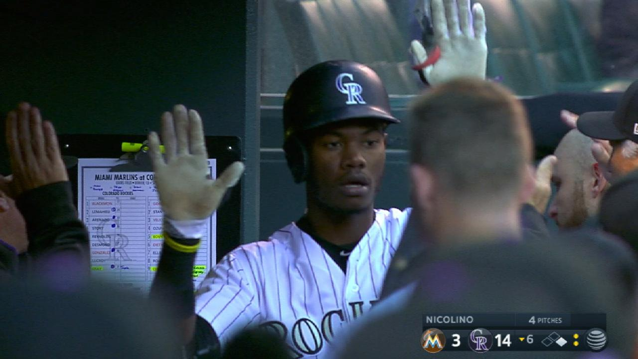 Rox push across five in 6th