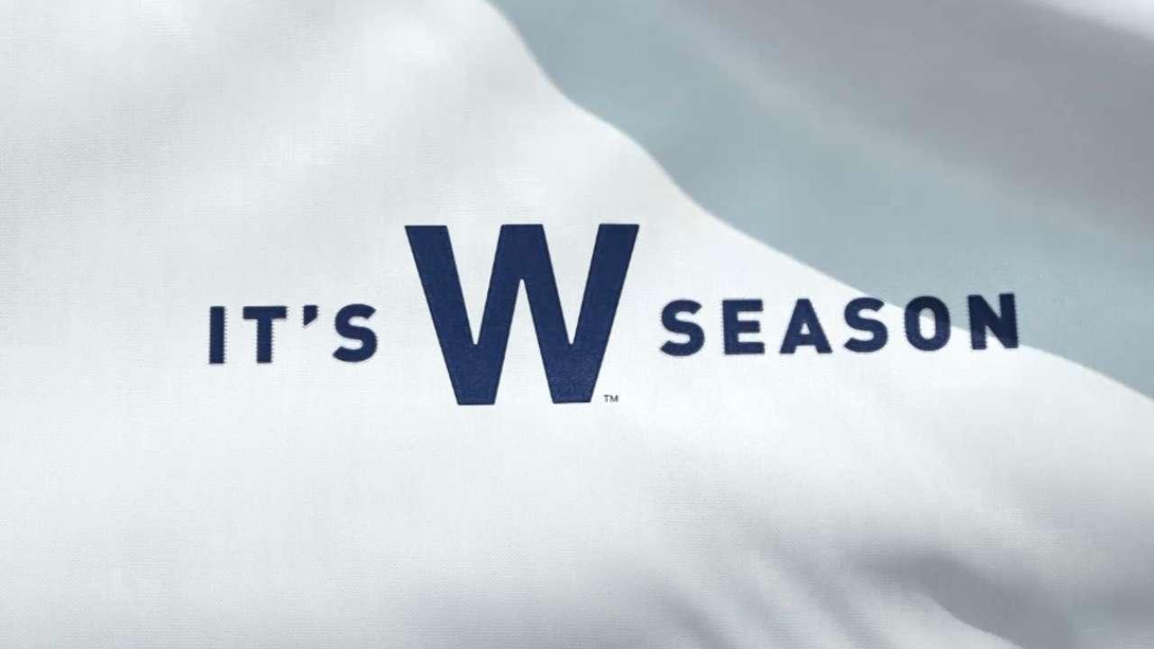 It's W Season