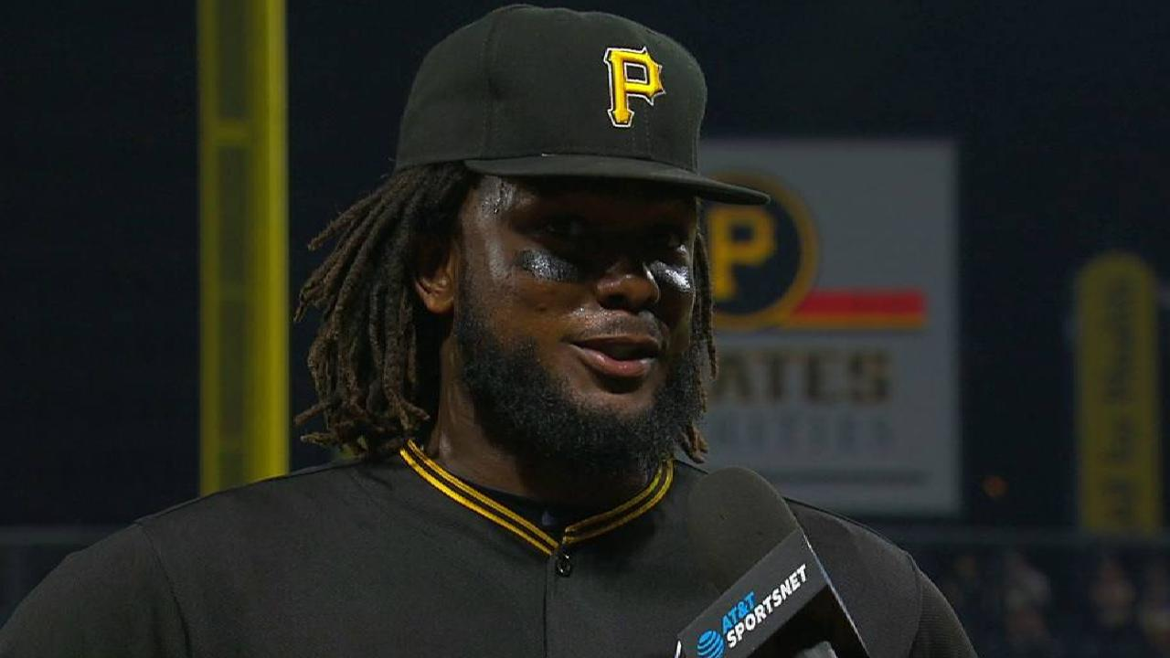 Bell on offensive surge