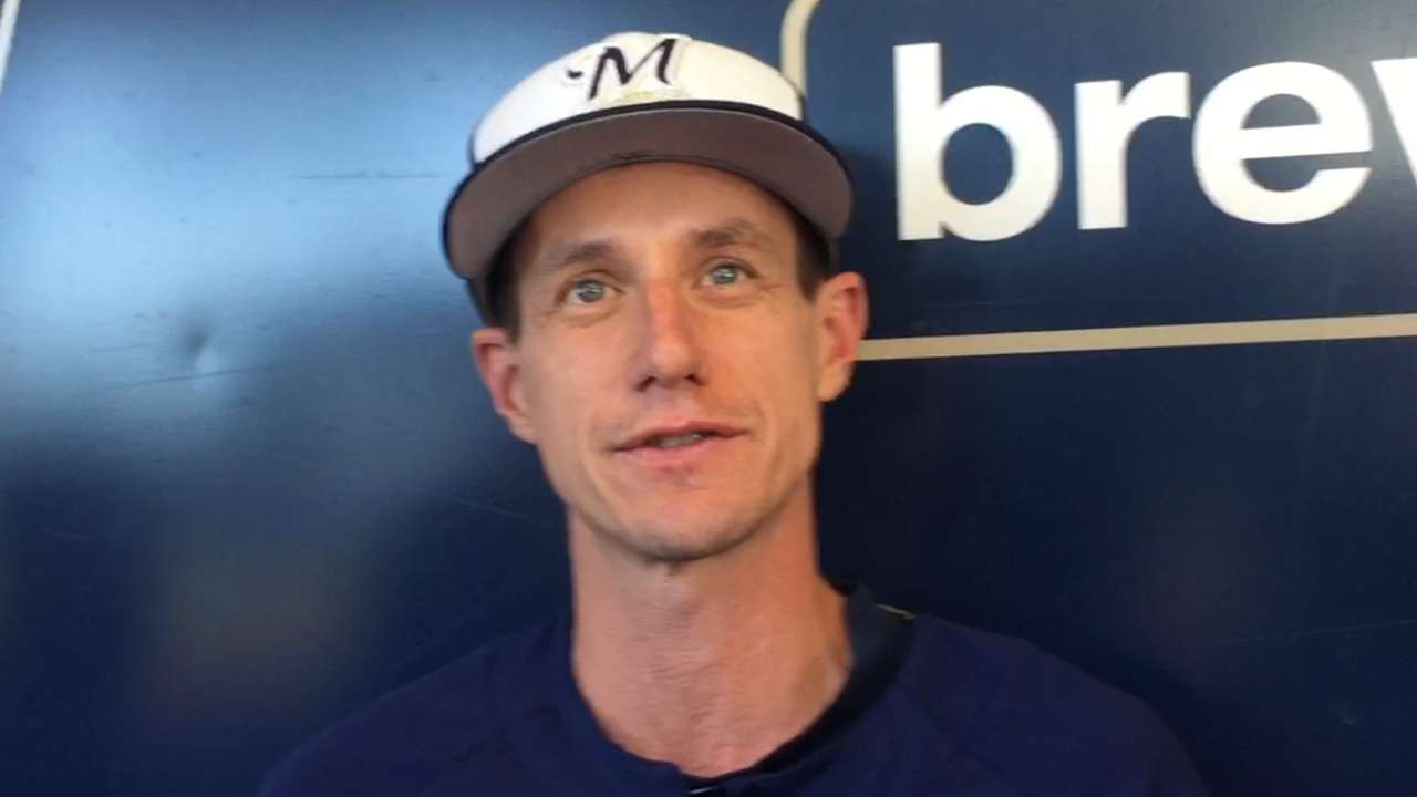 Counsell to Crew: Pack for 10-day road trip