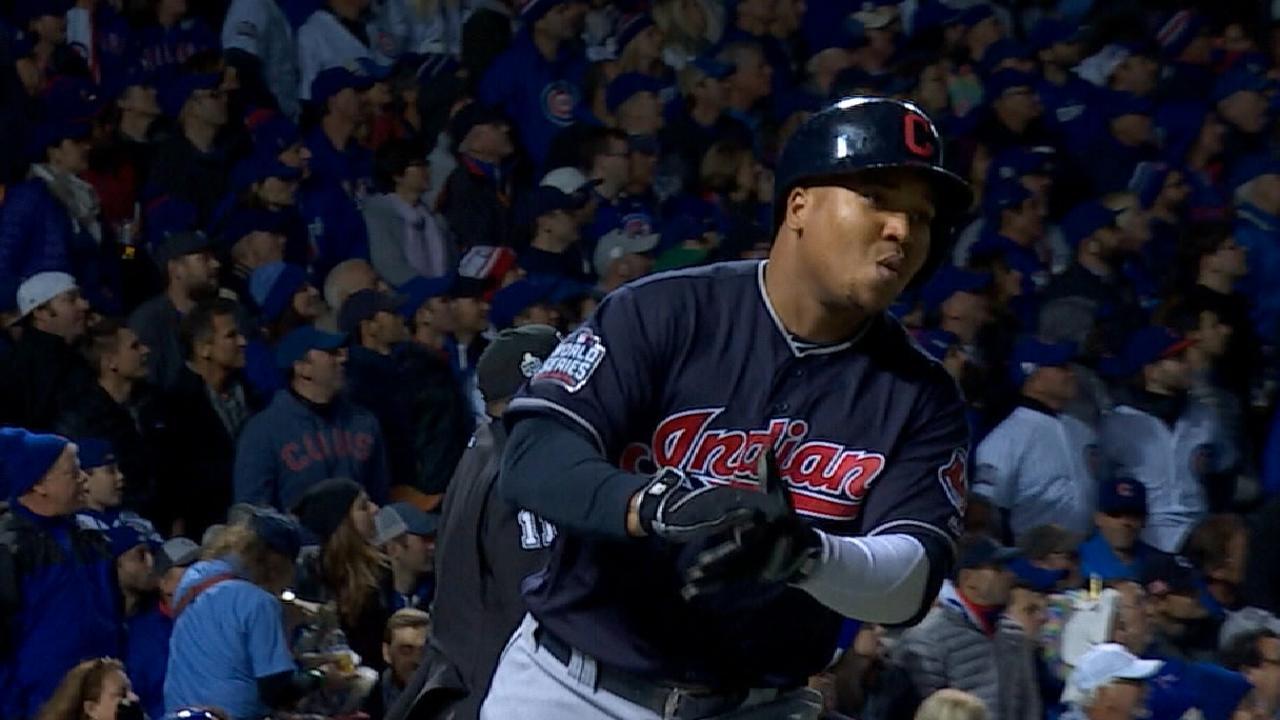 Ramirez on 2016 World Series