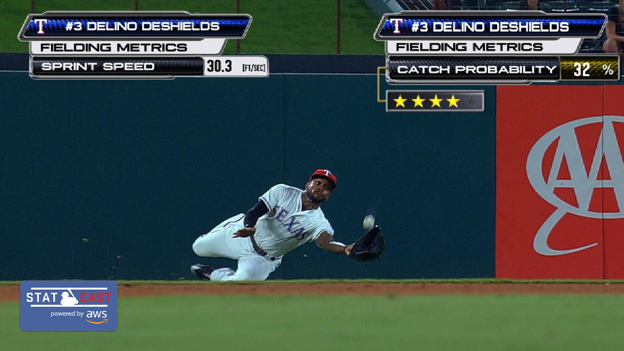Roles for Gallo, DeShields not decided