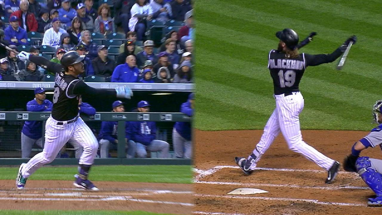 3 reasons Rockies can win the World Series
