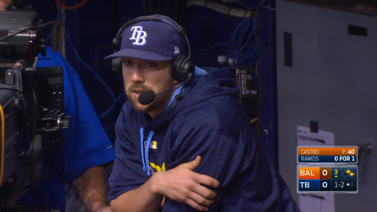 Inbox: How will Rays shop this offseason?