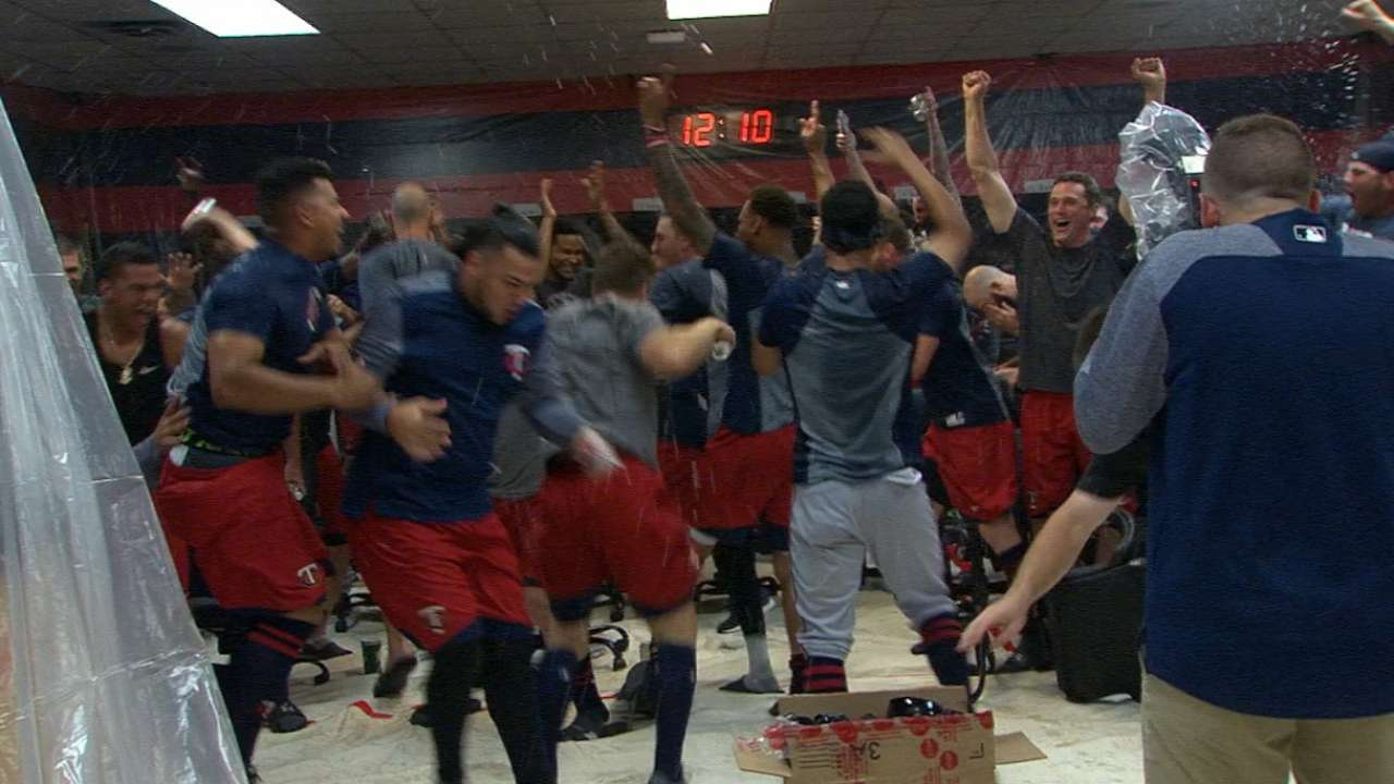 3 reasons Twins can win the World Series