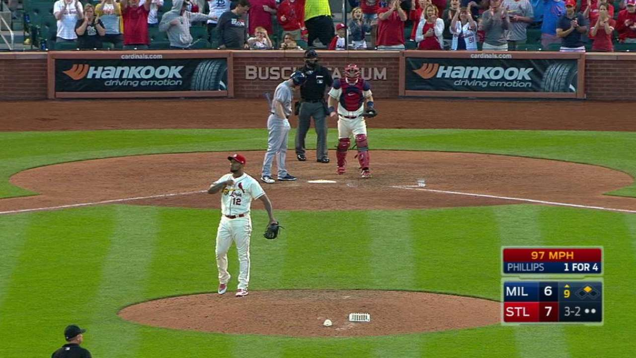 Nicasio strikes out Phillips