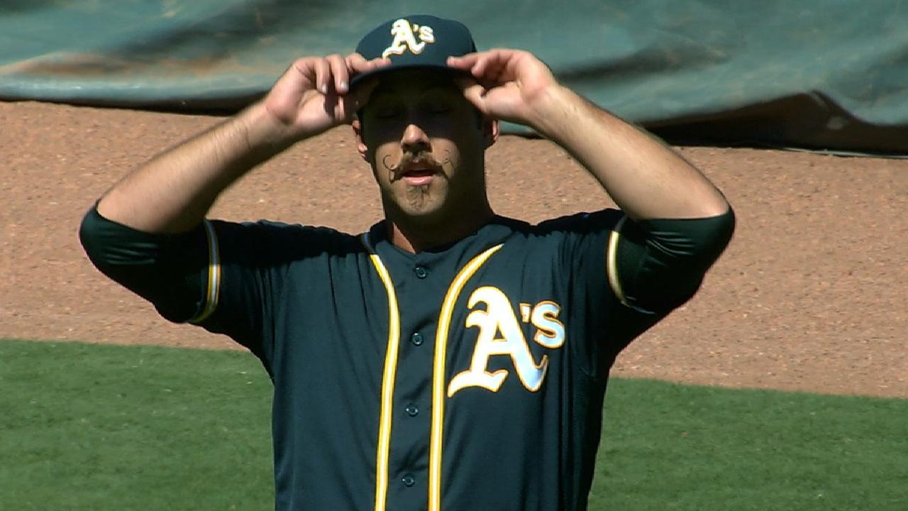 Mengden a rotation candidate after strong finish