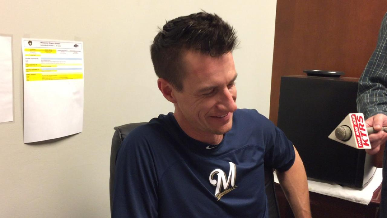 Counsell on Wilkerson's start