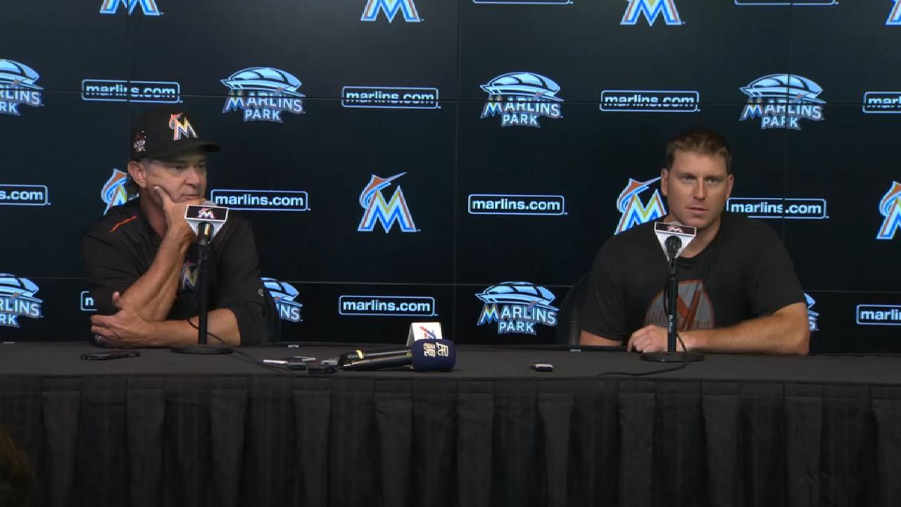 As Marlins finalize sale, questions abound