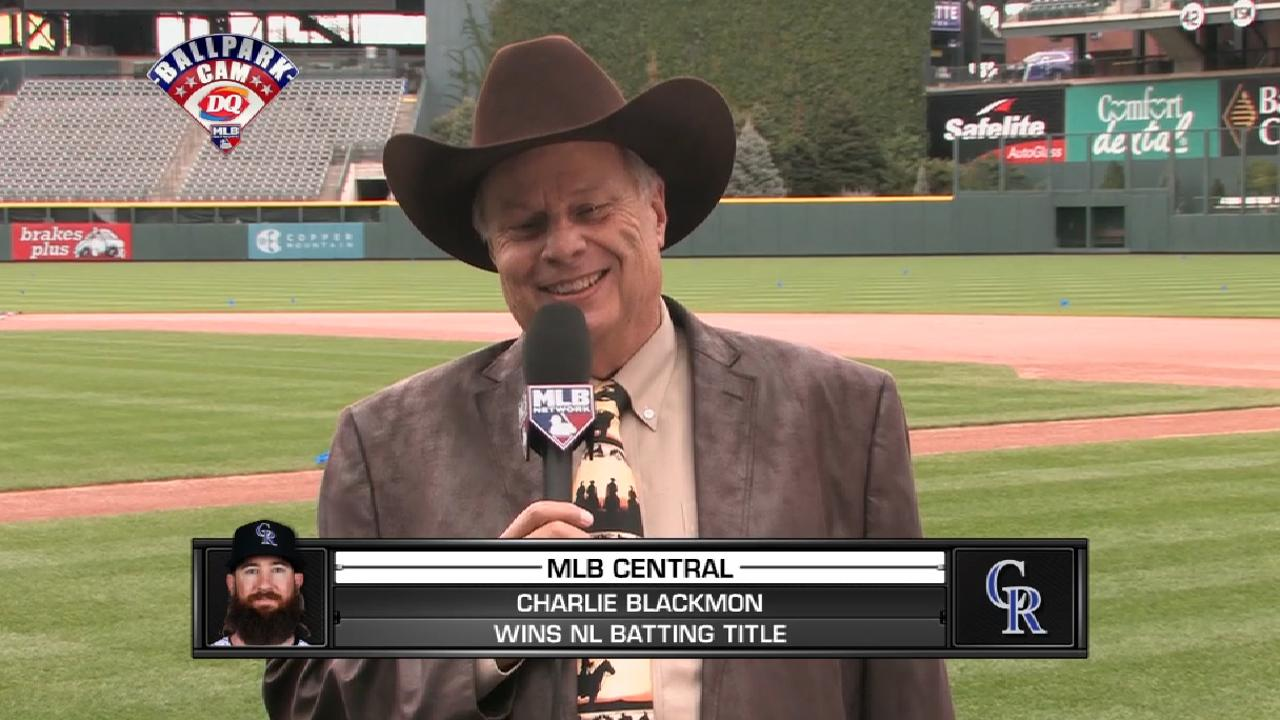 Ringolsby Joins MLB Central