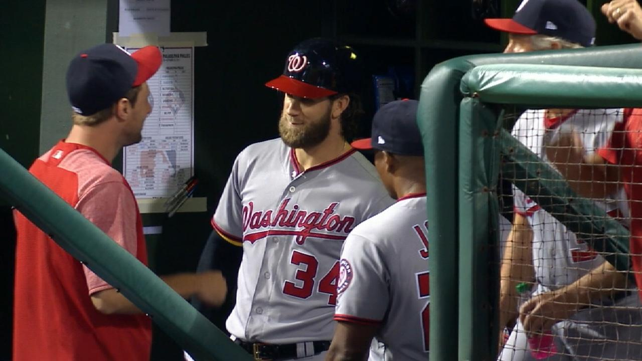 How to beat the Nationals