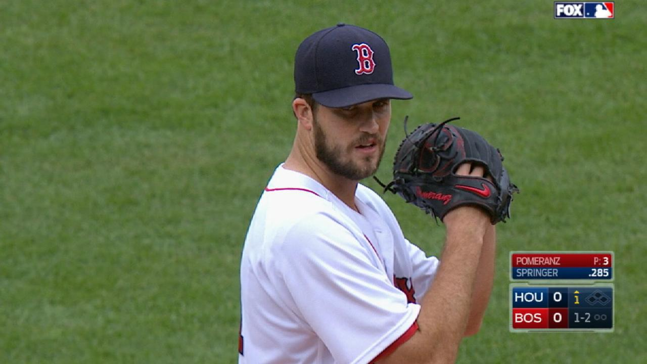 October Confidential: Red Sox
