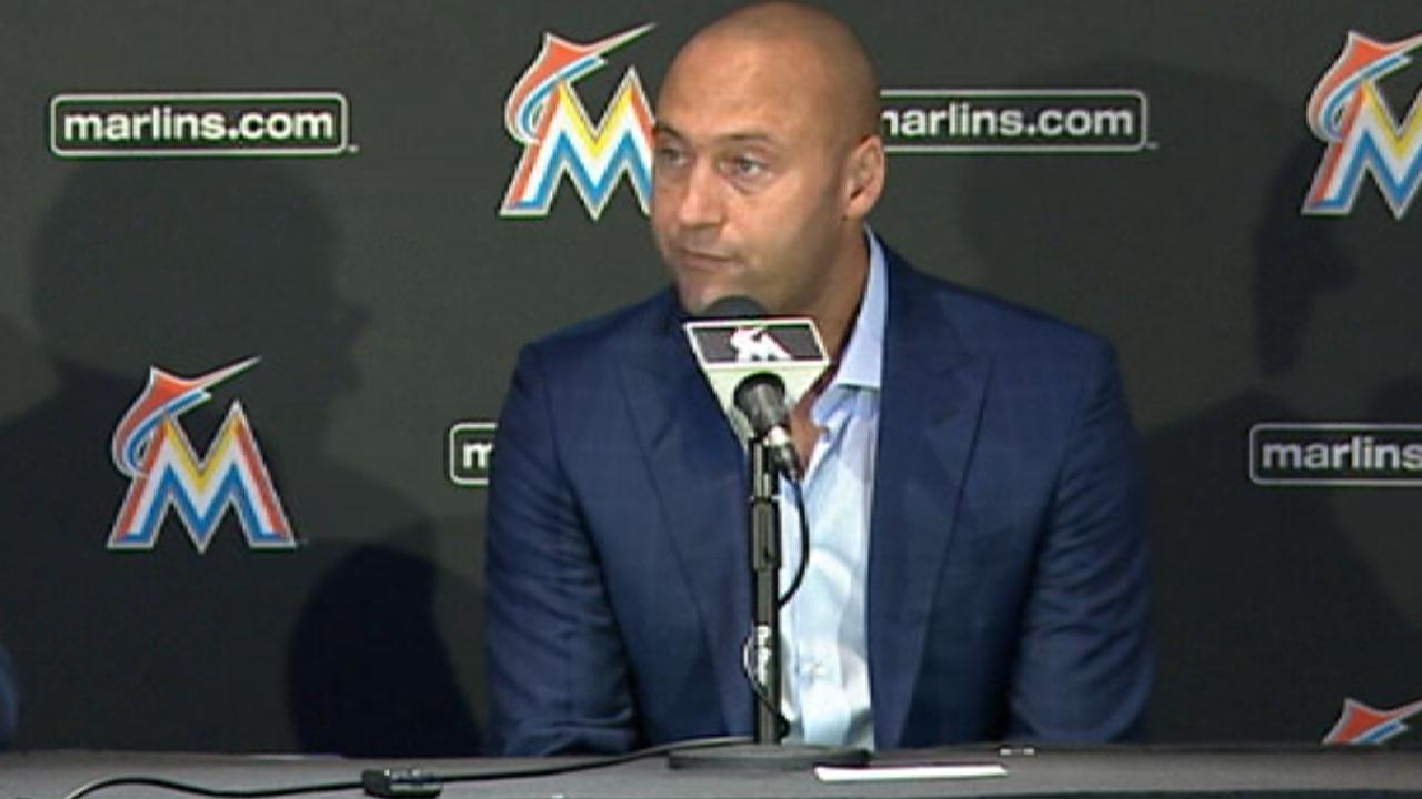 Jeter believes in Miami