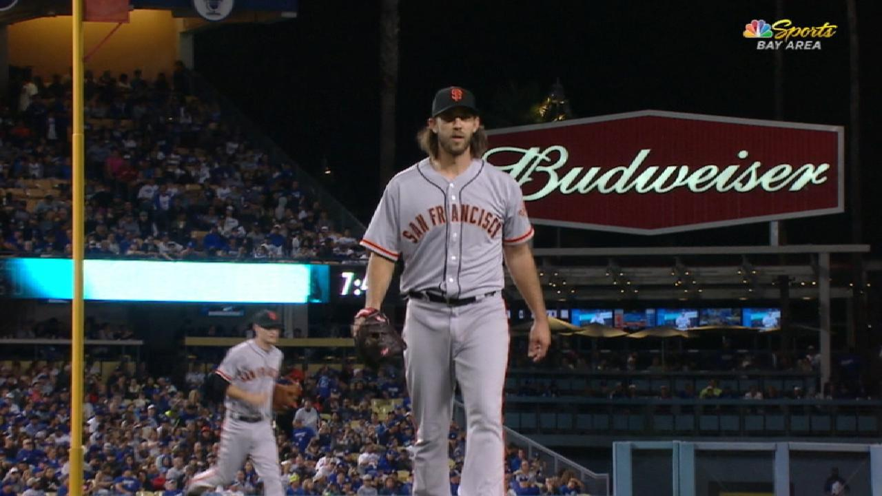 Bochy on changes he wants to see