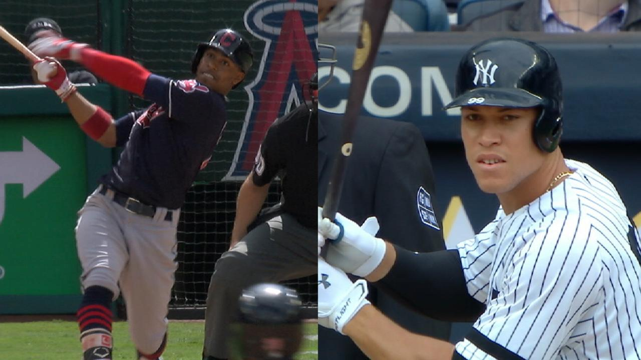 Yankees-Indians: ALDS position-by-position