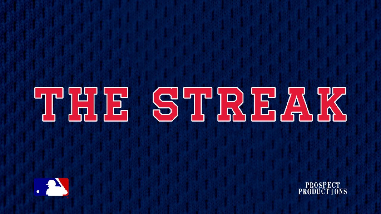 'The Streak' captures the Tribe's magical run
